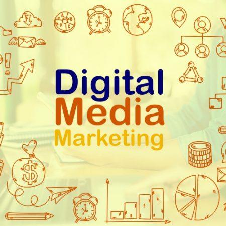 Digital Media Communication